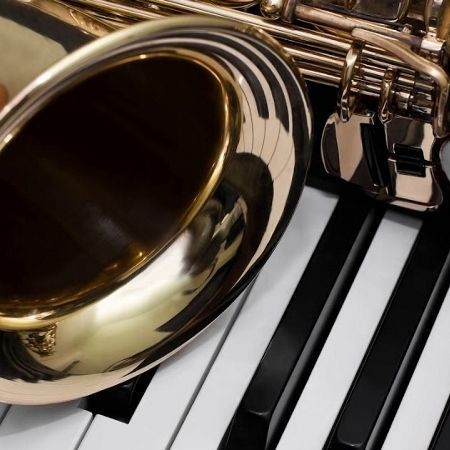 Sax & Piano