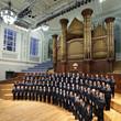 Thumb the belfast philharmonic choir